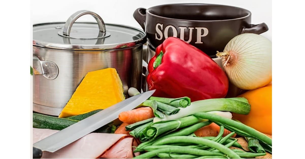 Retete culinare sanatoase - Cum sa mananci sanatos