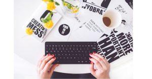 cum sa iti faci un blog