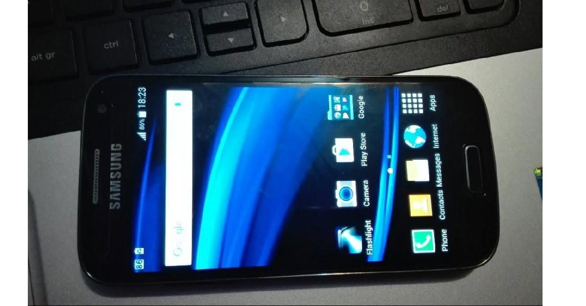 samsung s4 mini black edition review