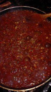 Reteta simpla si rapida de paste bolognese cu carne tocata de vita