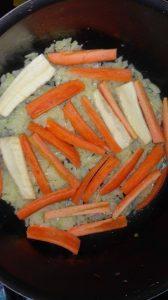 legume puse la calit pentru ciorba